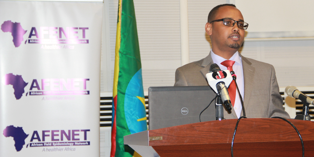 2nd Annual Ethiopian FELTP Scientific Conference, Addis Ababa