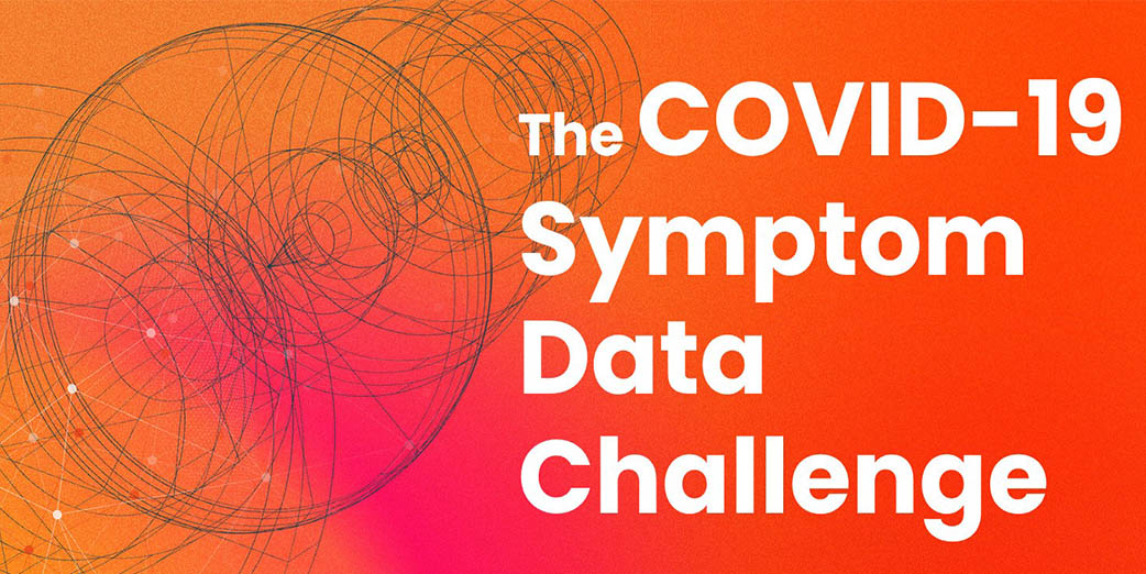 COVID-19 Symptom Data Challenge seeks entries