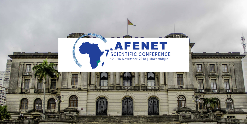AFENET Conference 2018 | Maputo, Mozambique