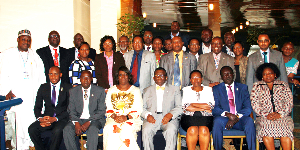 AFENET Hosts 2nd Africa Ministers of Health round table meeting