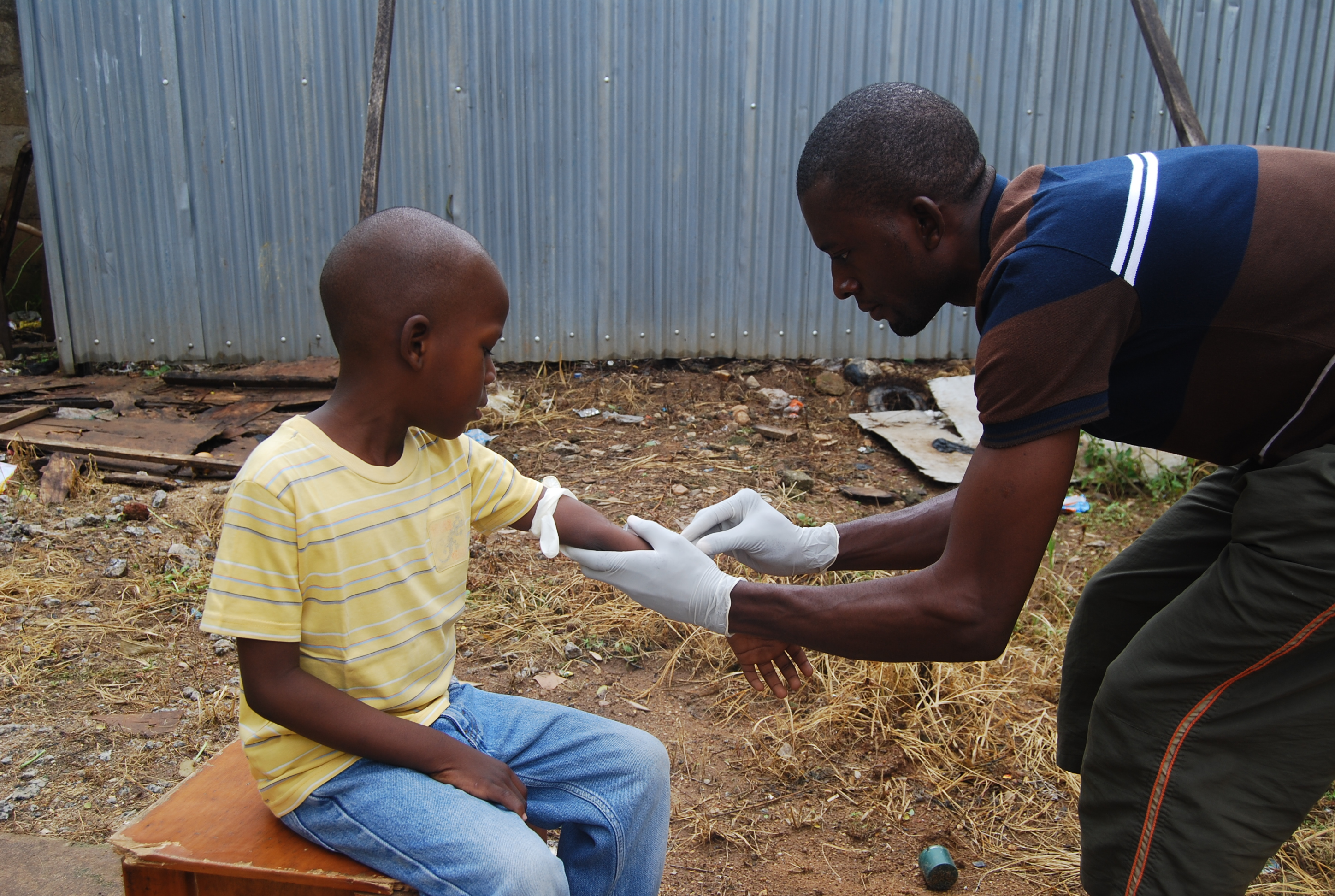 Uganda Immunization Training Program (UITP)